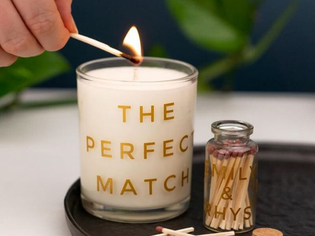 The 51 Best Engagement Gifts for Couples in 2021