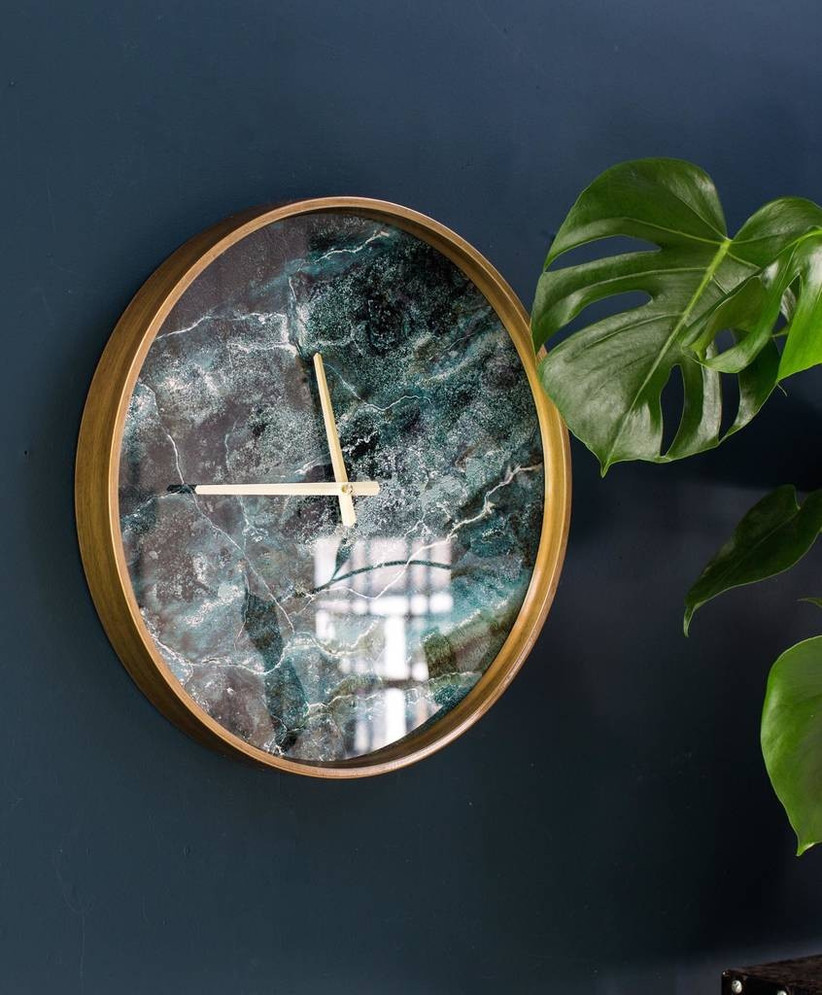 original_gold-and-marble-wall-clock
