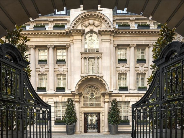 23 of the Best Hotel Wedding Venues in London