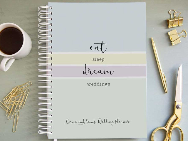 Wedding Planners: The Best Wedding Planner Books for Organised Brides