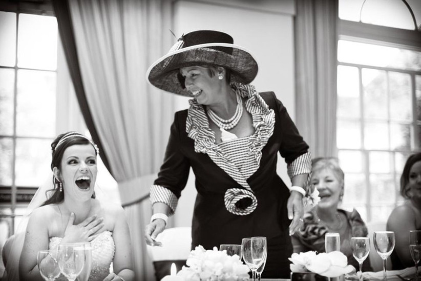 Mother Of The Bride Speech Ideas And Examples Hitched Co Uk,Pastel Pink Dress For Wedding Guest