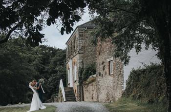 The 22 Best Wedding Venues in Cornwall