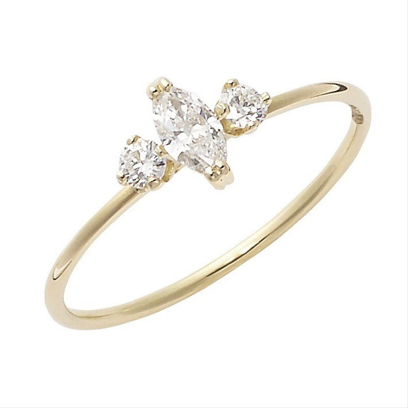 1. simple-engagement-rings-3-stone-dainty-the-cut-london