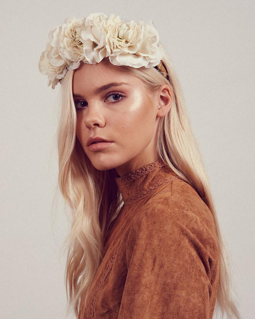 Flower Crown Ideas 32