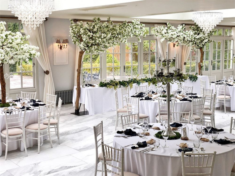 How to save money on your wedding venue