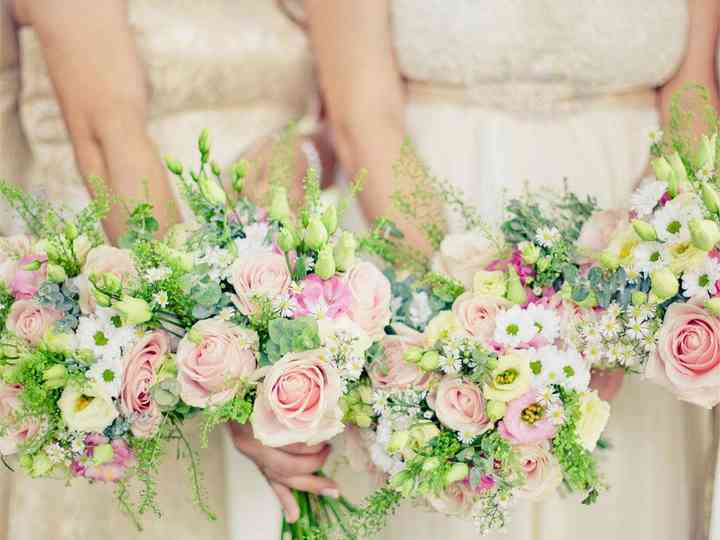 Summer Wedding Flowers Ideas And Inspiration For Your Special Day Hitched Co Uk