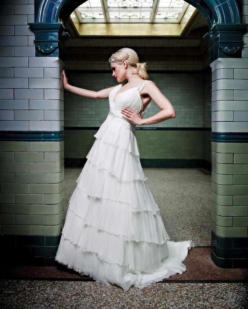 1920s-tiered-wedding-dress