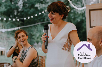The Ultimate Guide to Giving a Bride Speech