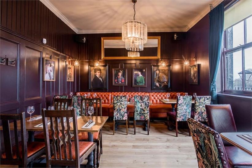 London Pub Wedding Venues The Old Ship
