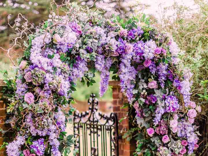 69 Of The Prettiest Spring Wedding Ideas For 2021 Hitched Co Uk