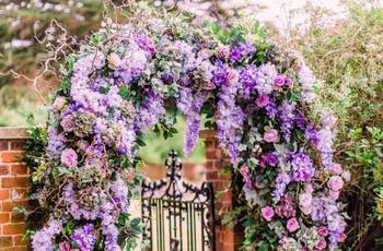 69 of the Prettiest Spring Wedding Ideas