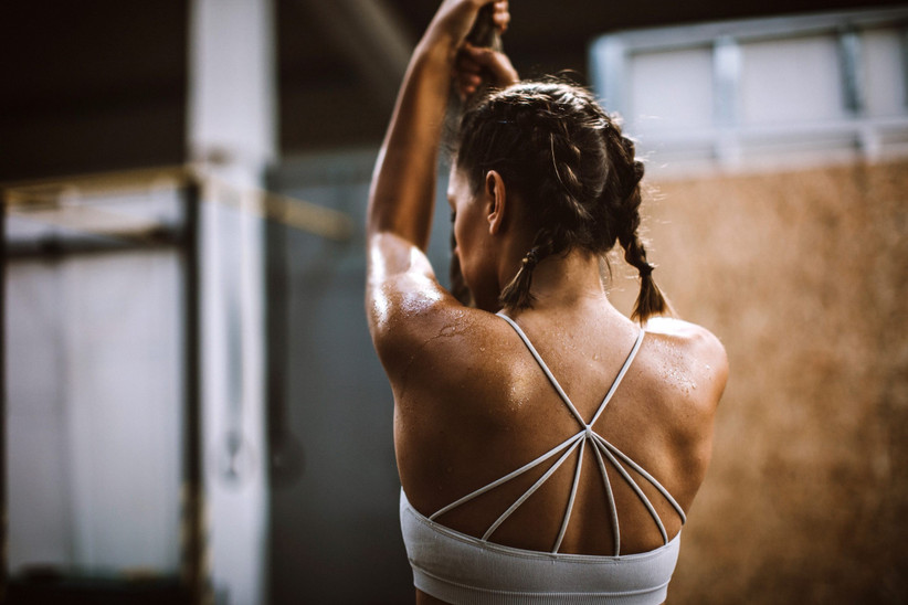 How to Get Rid of Back Acne Fast