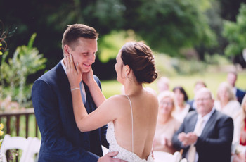 One Lucky Key Worker Could Win a Wedding Worth £30,000!