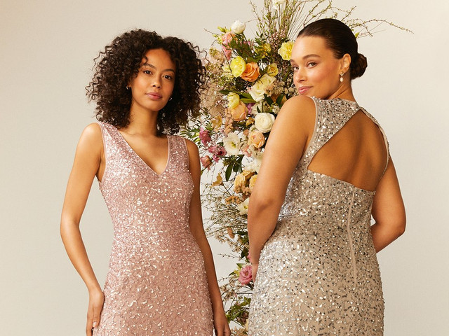 Win Your Bridesmaid Dresses with Coast, Worth £500!