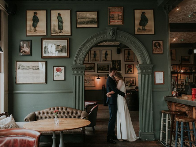 Cheap Wedding Venues in London: 19 of the Best