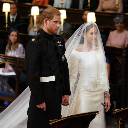 Who Designed Meghan Markle's Wedding Dress and How Much Did It Cost?
