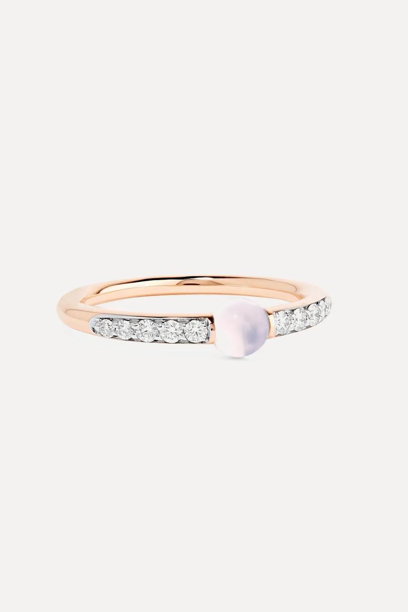 Unique engagement rings 6