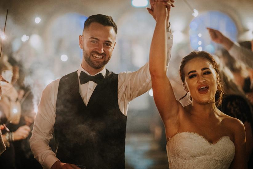 Emily and Luke - Alrewas Hayes Real Wedding