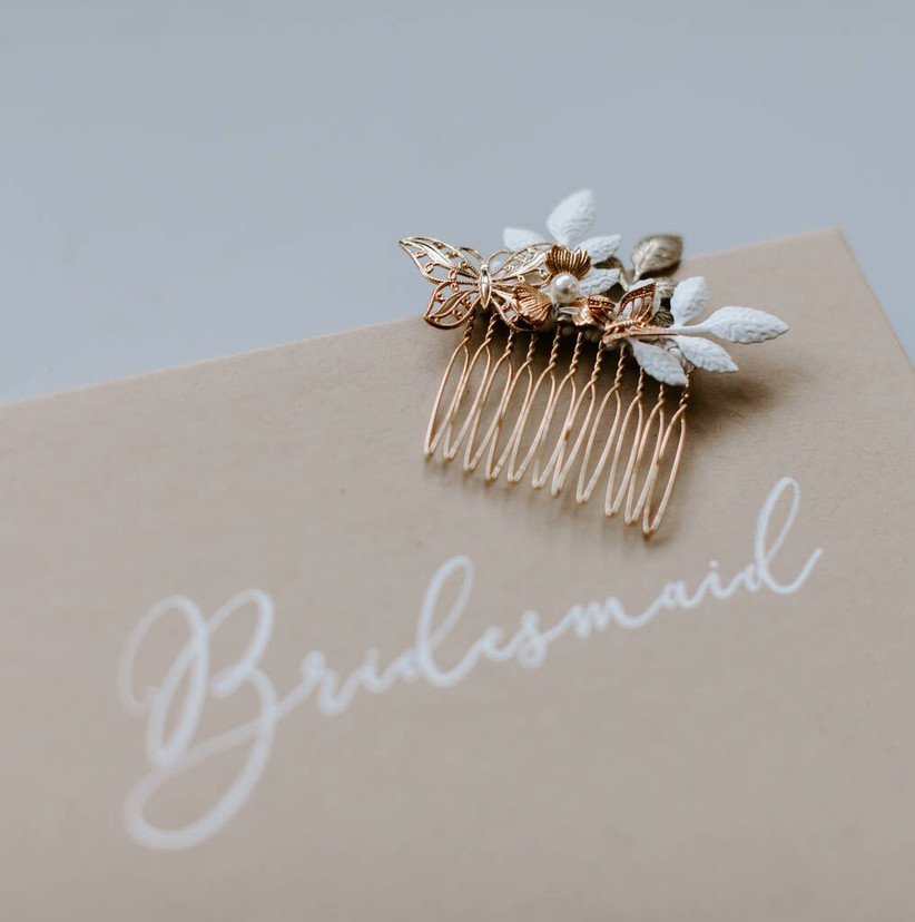 30 Best Bridesmaid Gifts For 2020 Hitched Co Uk
