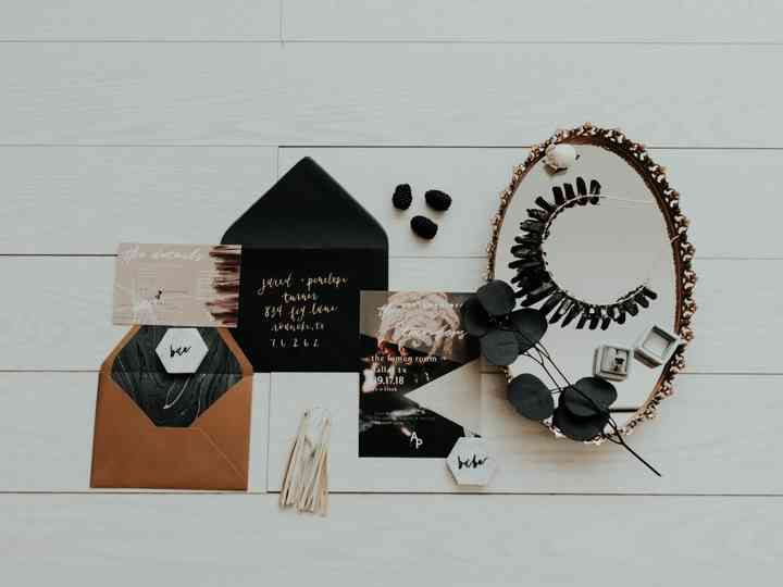 How To Adjust Your Wedding Invite Wording During Covid 19