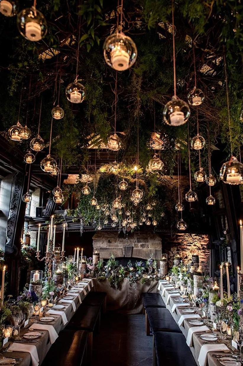 Upper-House-Hayfield---flower-canopy