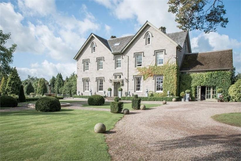 Lemore Manor_West Midlands