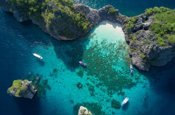 6 Under the Radar Honeymoon Spots in Thailand