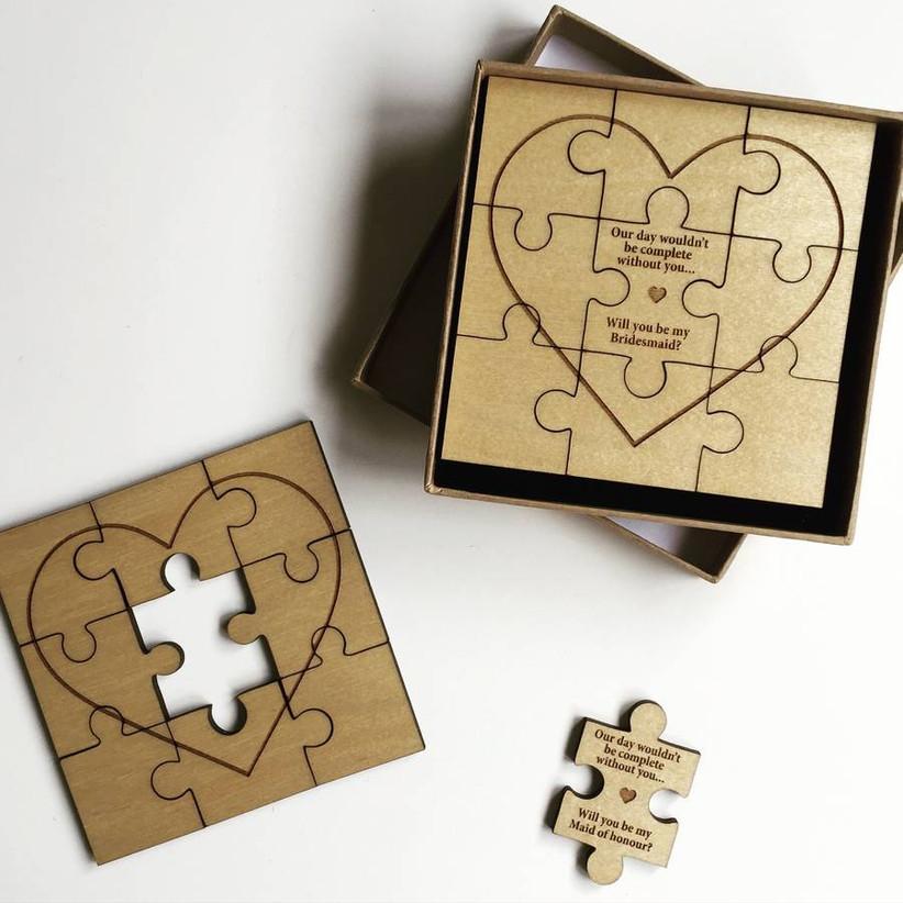 Bridesmaid Proposal Boxes and Gifts