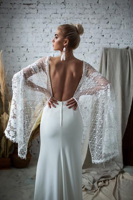 39 of the Best Wedding Reception Dresses