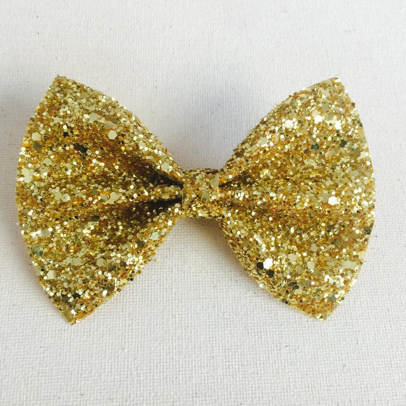 gold-bow-tie