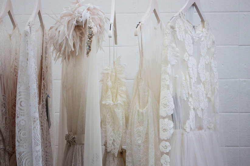 Wedding Dress Hire The Best Places To Rent A Wedding Dress Hitched Co Uk