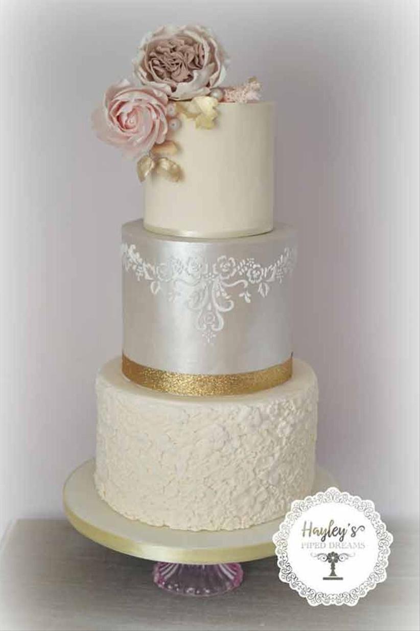 Sparkly-wedding-cakes-hayleys-piped-dreams-3dc5bb7