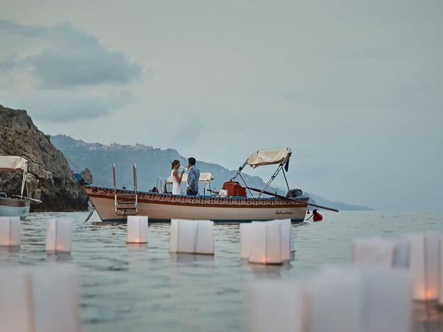 19 of the Best Beach Wedding Destinations Around the World
