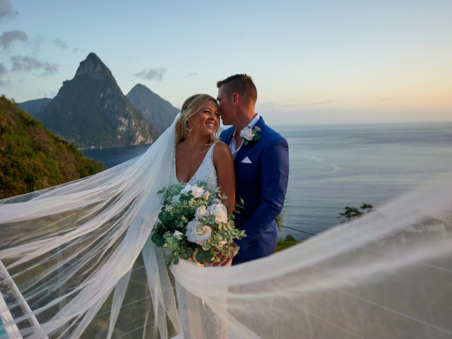 5 Reasons Why Saint Lucia is the Ultimate Wedding and Honeymoon Destination