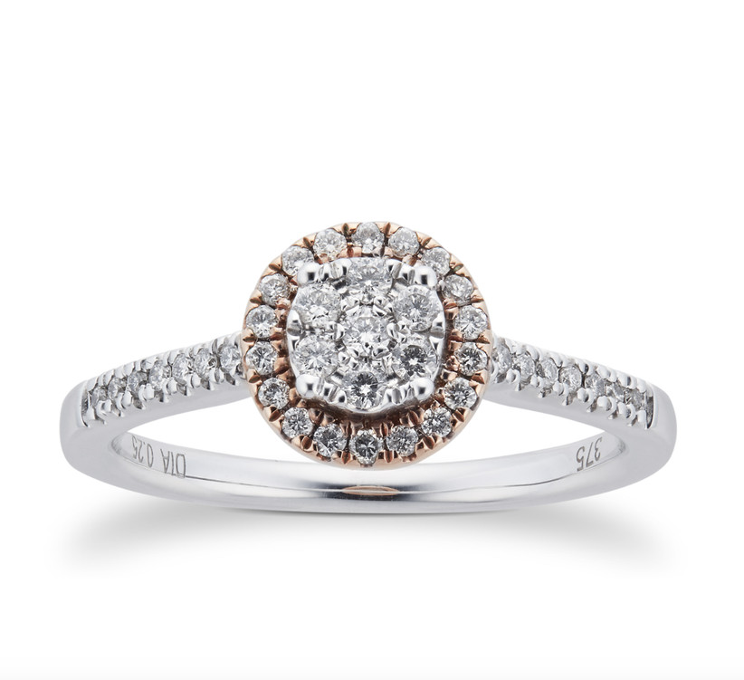 Popular engagement ring trends 2020 22