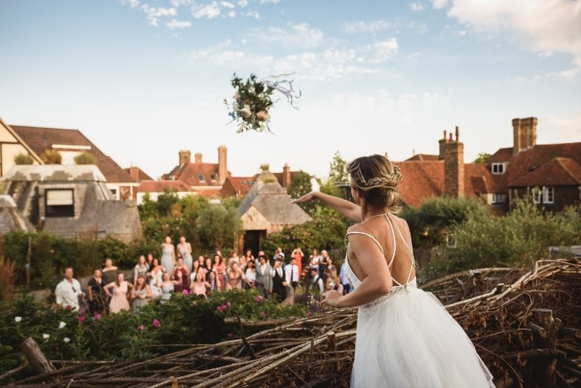 the bell inn - best pub wedding venues