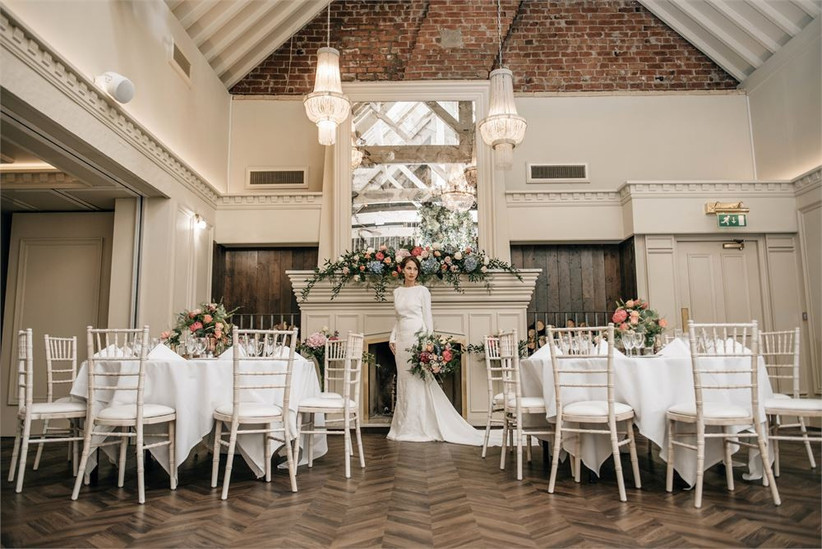 The Best Wedding Venues In The North East Of England Hitched Co Uk