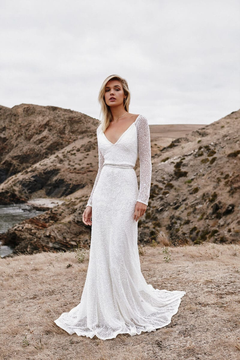 The 20 Best Wedding Dress Shops in the UK 20