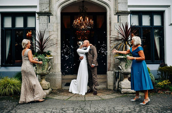 The 47 Best Small Wedding Packages in the UK