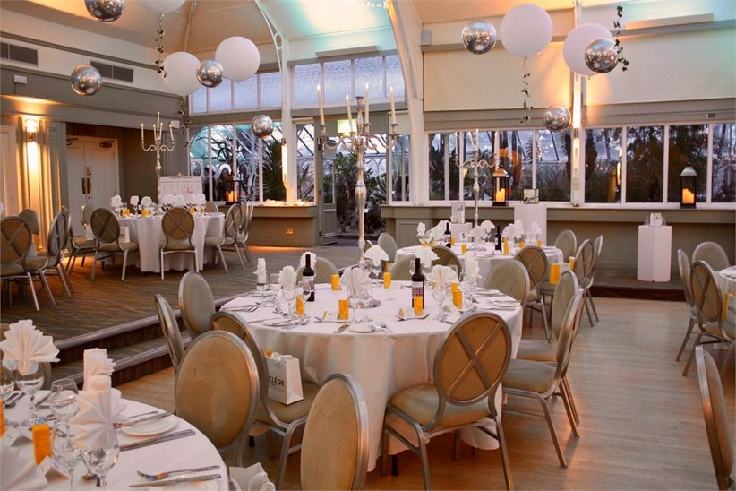 Wedding Venues with Large Capacity 16