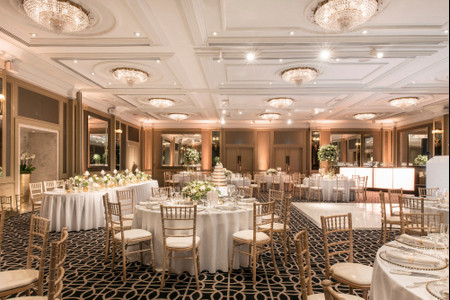 5 Reasons to Choose a Central London Wedding Venue