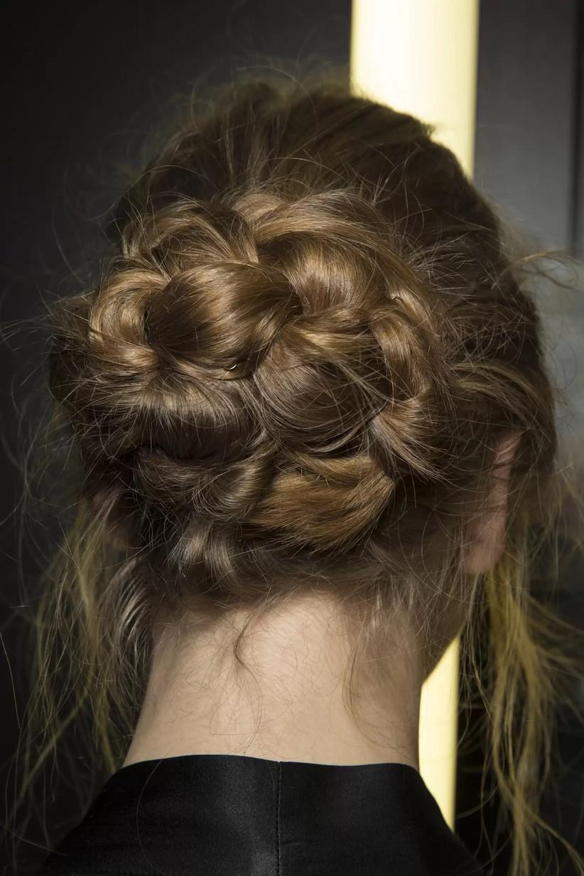 Bridesmaids hairstyles 21