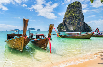 Thailand Honeymoon: Your Complete Guide