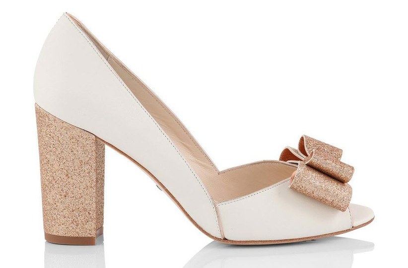rose-gold-wedidng-shoes