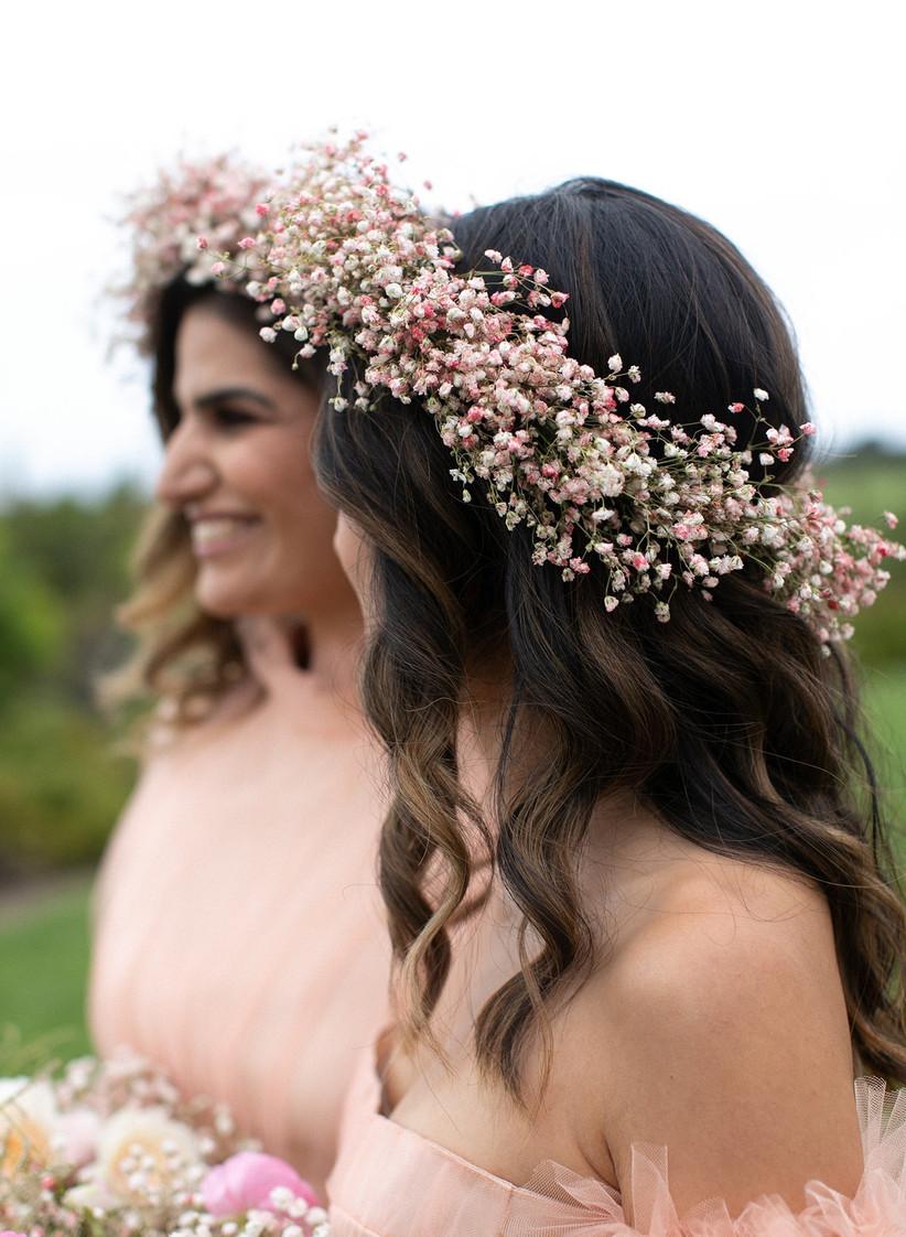 Flower Crown Ideas 2