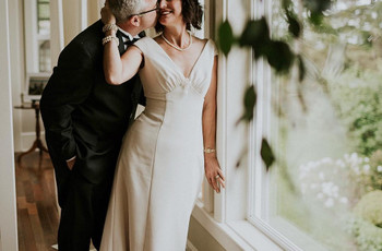 Second Marriage Wedding Dresses: The Rules and Etiquette Revealed