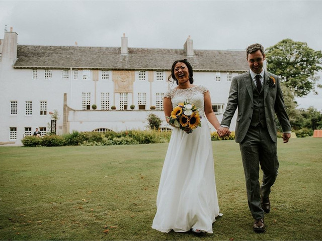 13 of the Best Small Wedding Venues in Scotland for an Intimate Celebration