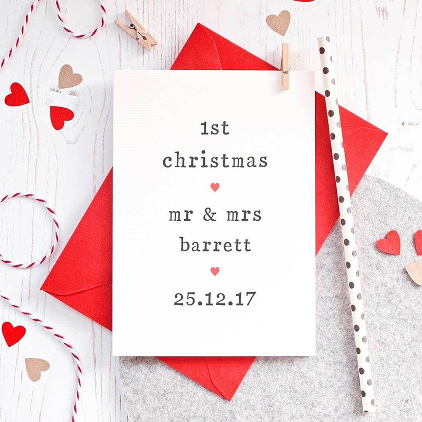 first-cristmas-married-card-2