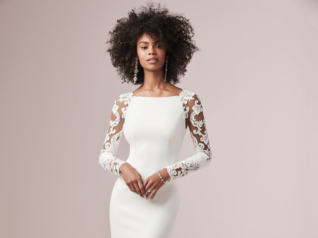 41 of the Best Winter Wedding Dresses for 2021