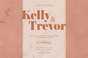 The 11 Hottest Wedding Invitation Trends for 2021